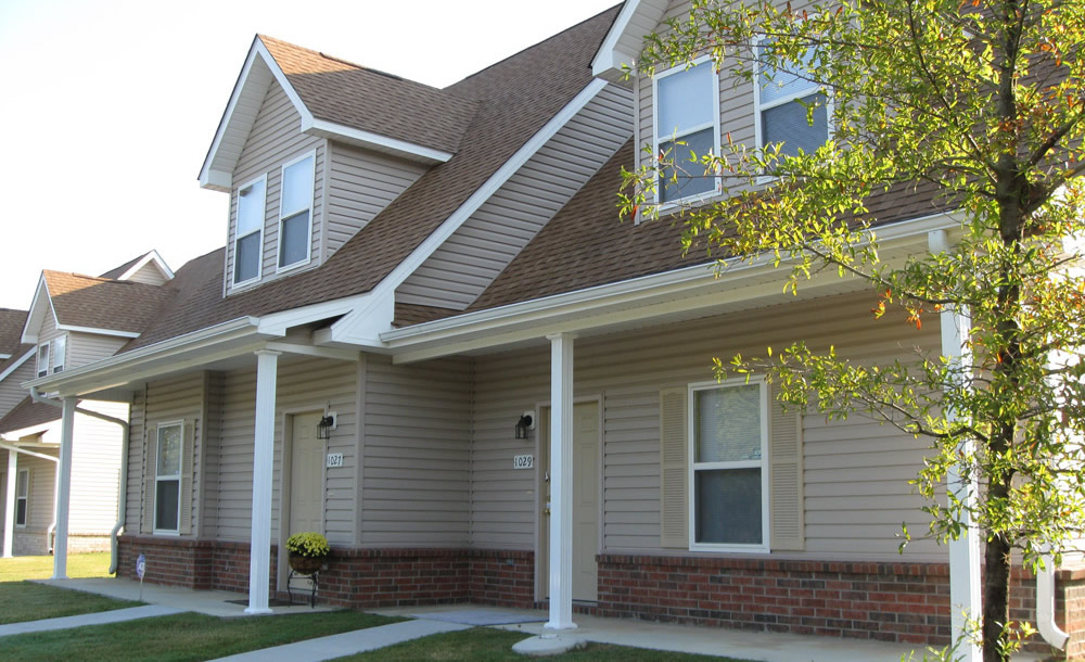 Fort smith rental property apartments duplexes for Home builders fort smith ar